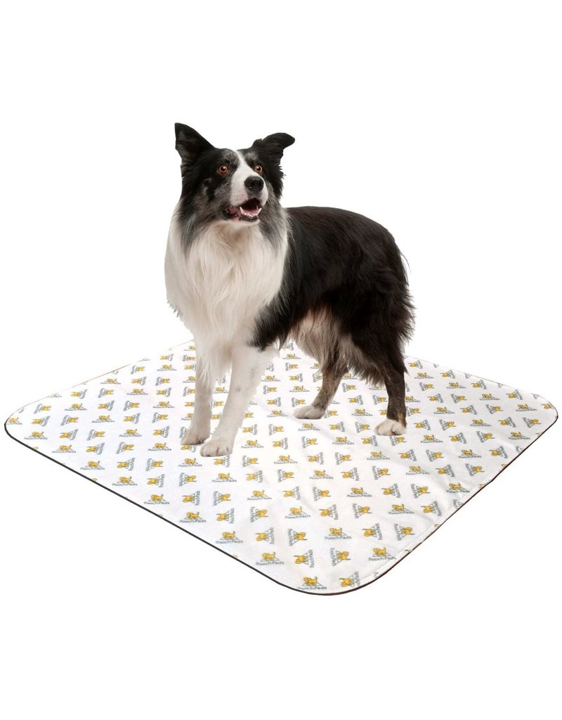 Poochpad Pooch pad tapis d'entrainement beige grand