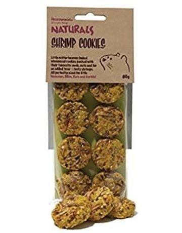Rosewood Rosewood shrimp cookies (20)
