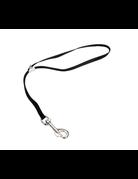 Coastal Coastal câble d'attache pour toilettage en nylon noir 5/8'' x 18''