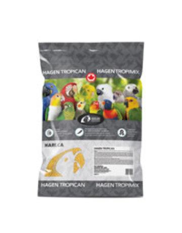 Tropican Tropican granulés aux oeufs 8lb -