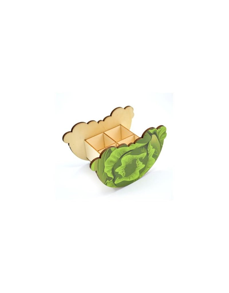 Oxbow Oxbow culbuteur variété potager //