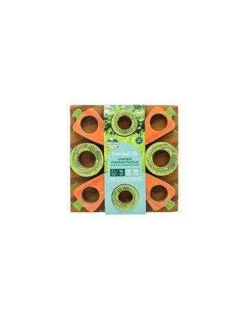 Oxbow Oxbow puzzle de fourrage potager //