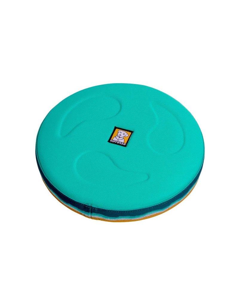 Ruffwear Ruffwear frisbee aurora teal