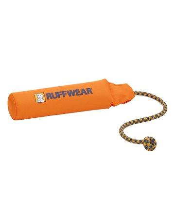 Ruffwear Ruffwear lunker jouet campfire orange