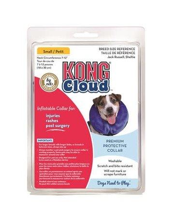 Kong Kong collier cloud petit //