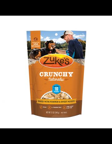 Zuke's Zuke's crunchy naturals patates douces et citrouille 12 0z -