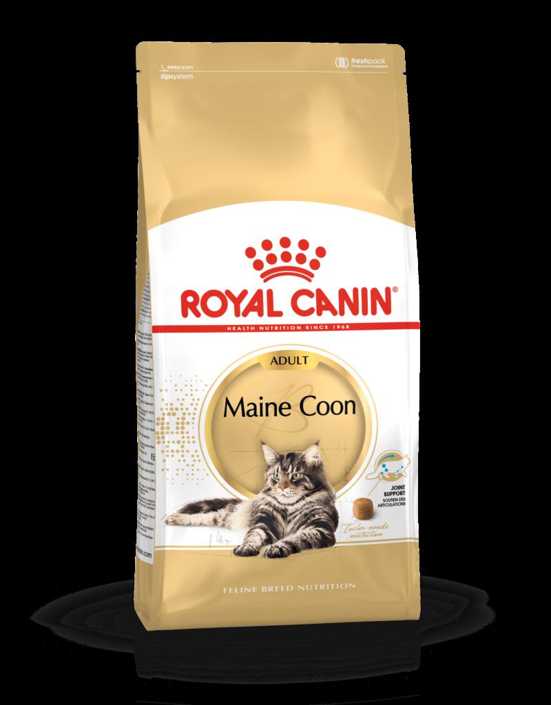 Royal Canin Royal canin chat Main Coon 14 lbs -*