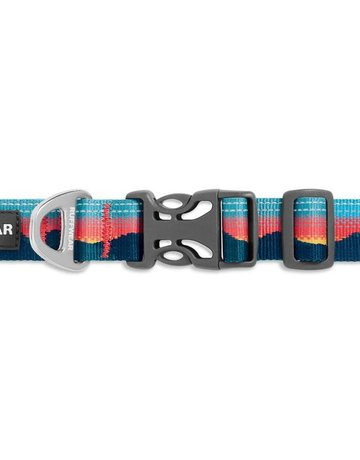 Ruffwear Ruffwear collier crag  levé du soleil 11-14'' -