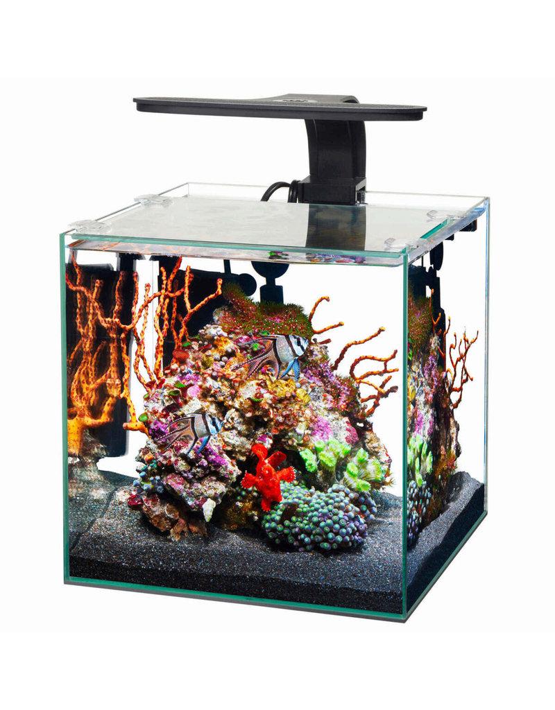 Aqueon Aquaeon rimless cube 3 gallons //