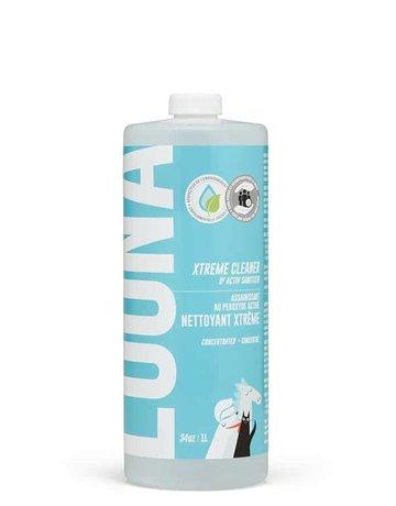 Loona Loona produit nettoyant assainissant extrême 1 litre -