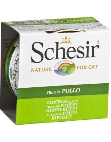 Schesir Schesir chat poulet  85g (14)
