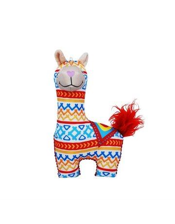 Kong Kong ballistic vibez lamas assortis moyen grand