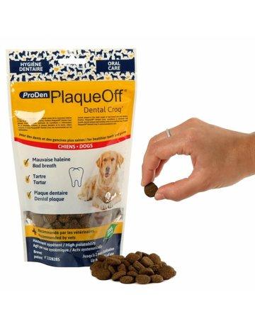 Plaque Off Plaque Off bouchées dentaires pour  chiens 170g