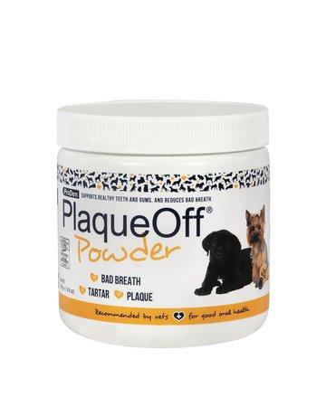 Plaque Off Plaque off pour chiens  poudre dentaire 180g