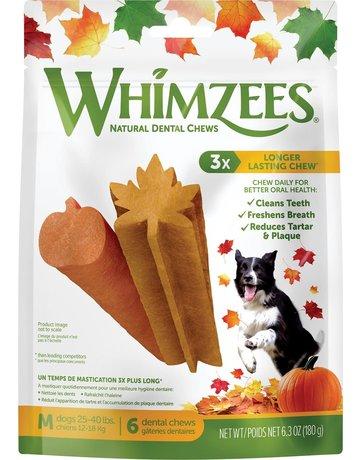 Whimzee Whimzees moyen automne  (6)//,