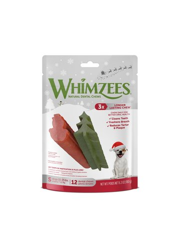 Whimzee Whimzees petit hiver ( 12)//,