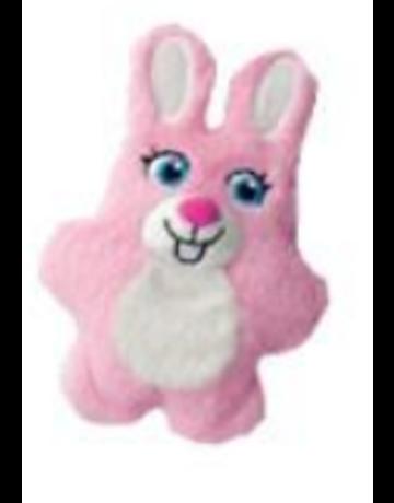 Kong Kong snuzzles kiddos petit lapin rose -PÂQUES-