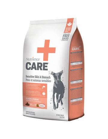 Nutrience Nutrience Care saumon chien 10kg --