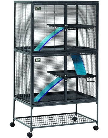 Midwest Midwest cage critter nation double 36'' x 25'' x 62.5''
