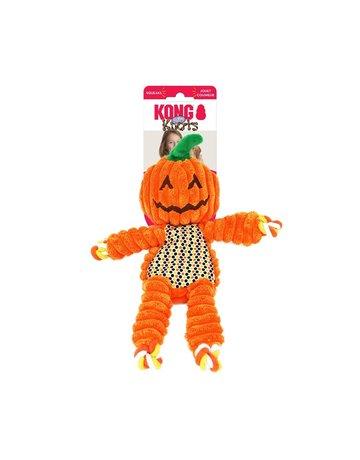 Kong Kong Halloween floppy knots citrouille petit/moyen //,