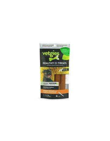 Vetgies Vetgies tube saveur patate douce sac de 4 //
