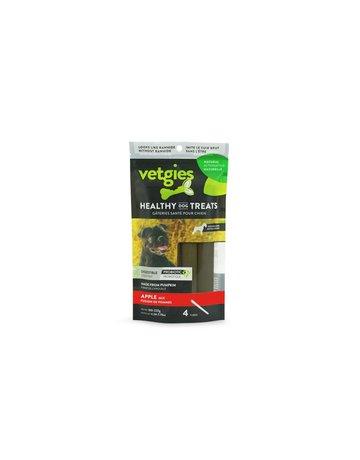 Vetgies Vetgies tube saveur de pomme sac de 4 //