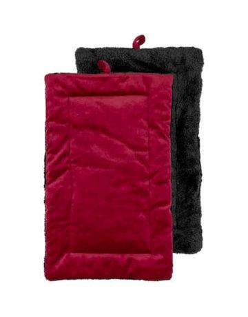 Westex Westex tapis de cage rouge 27″ X 17 large//
