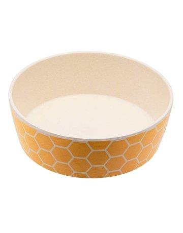 Beco Beco bol en bambou nid d'abeilles 27oz