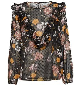 B.YOUNG 20808565 BLOUSE