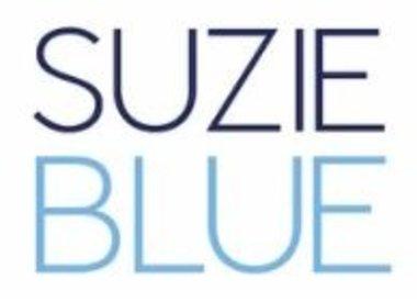 SUZIE BLUE