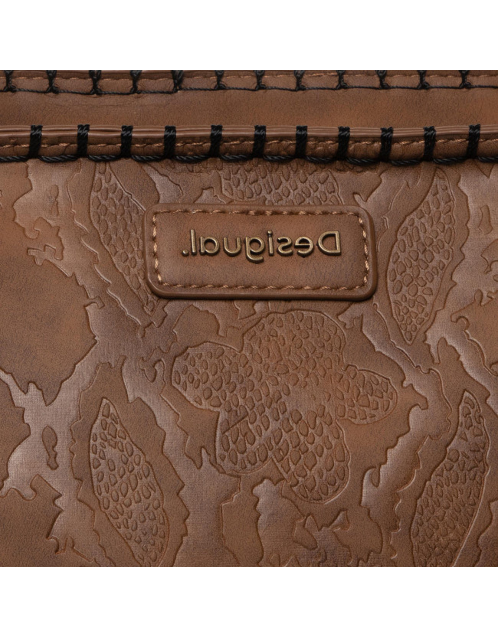 DESIGUAL 20SAXPCD BAG