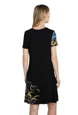 DESIGUAL 21SWVKAG DRESS