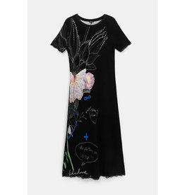 DESIGUAL 21SWVKB8 DRESS