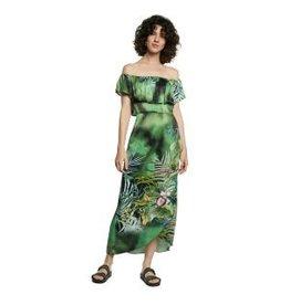 DESIGUAL 21SWVW56 DRESS