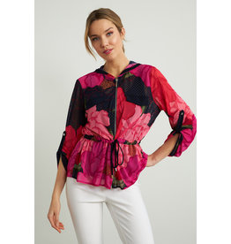 JOSEPH RIBKOFF 211213 2 PC TOP
