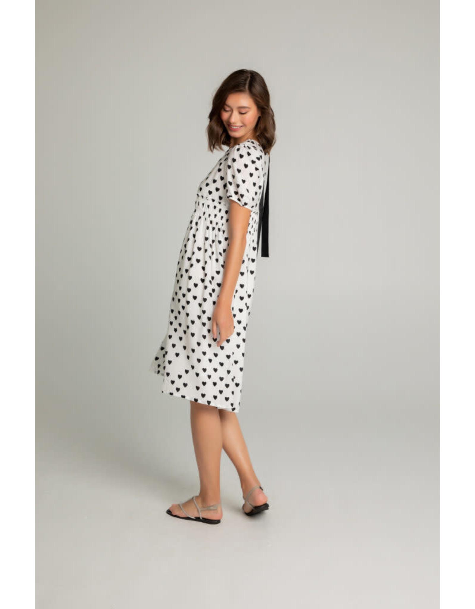 GABBY ISABELLA 321610 DRESS