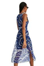 DESIGUAL 20SWVK72 DRESS