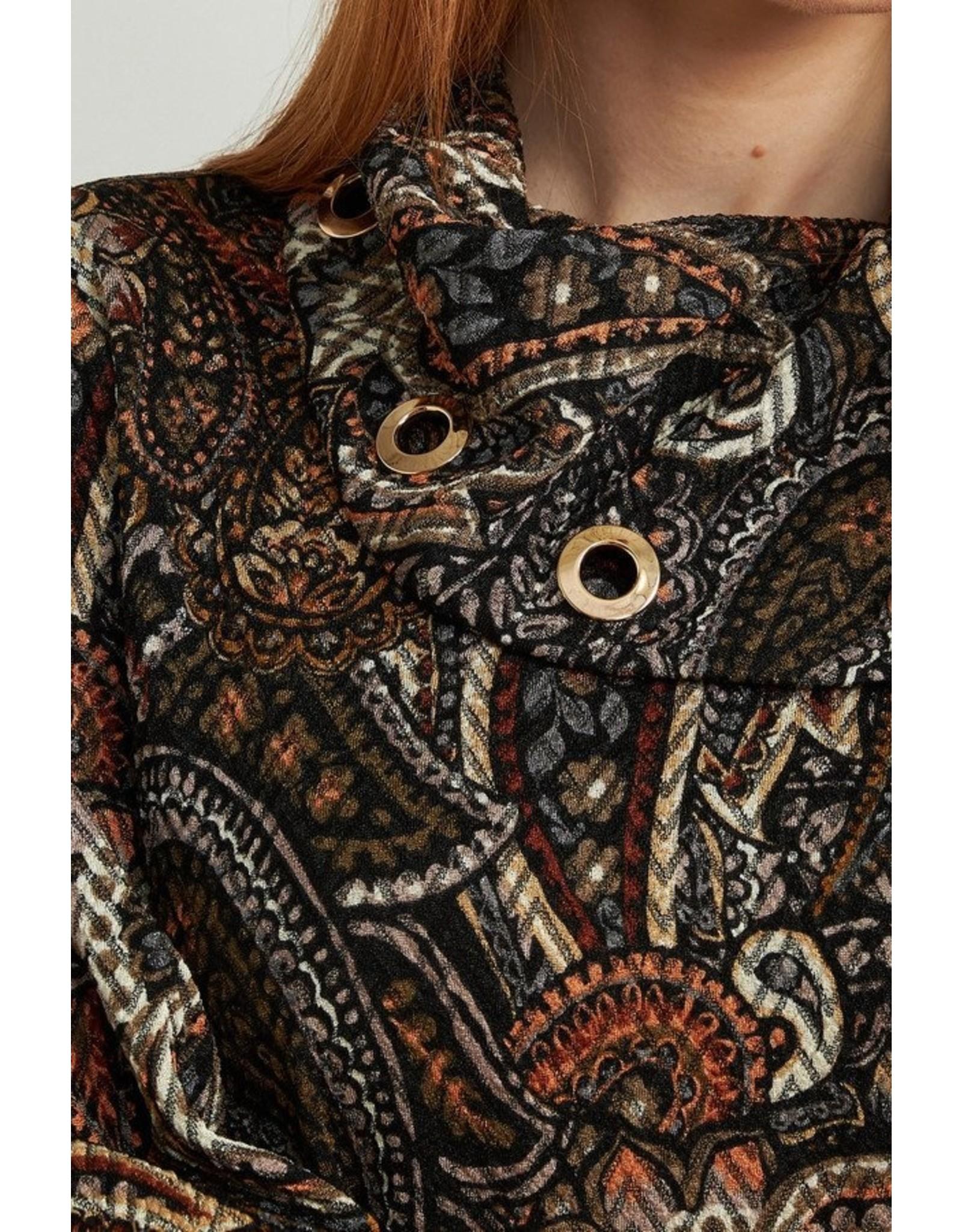 JOSEPH RIBKOFF 213679 DRESS