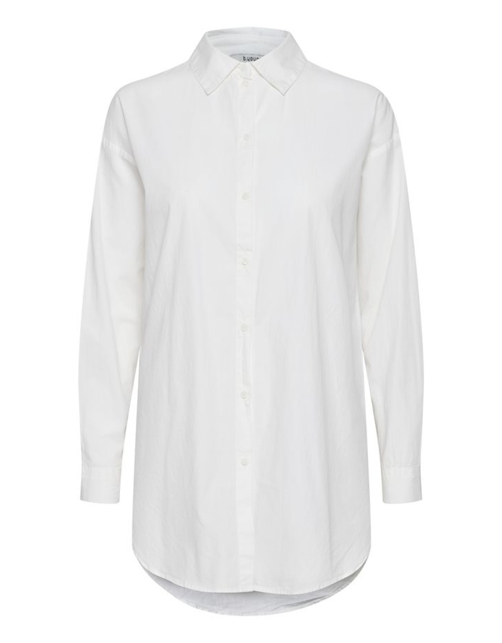 B.YOUNG 20809476 BUTTON UP