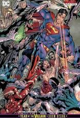 DC Comics Action Comics #1016 Dceased Variant