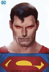 DC Comics Action Comics #1012 Variant