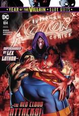 DC Comics Action Comics #1014