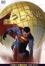 DC Comics Action Comics #1014 Variant