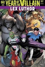 DC Comics Action Comics #1017