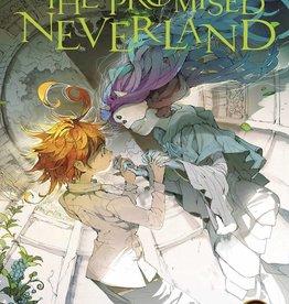 Viz Media Promised Neverland GN Vol 15