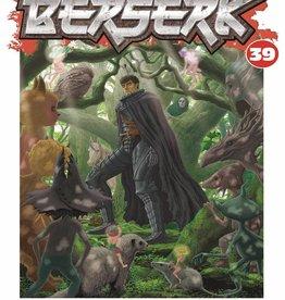 Dark Horse Comics Berserk Vol 39