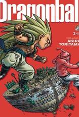 Viz Media Dragon Ball 3in1 Vol 14 (Vol. 40-42)