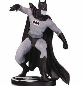 DC Comics Batman Black & White Batman By Gene Colan Statue