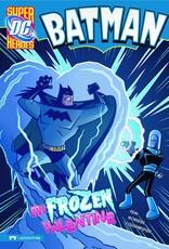 Stone Arch Books DC Super Heroes - Batman: My Frozen Valentine YR GN