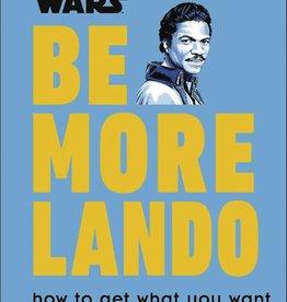 Penguin Random House Star Wars Be More Lando HC